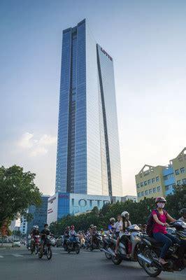 design center hanoi callison designs sky garden tower in hanoi