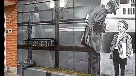 grafite pintura de mural preto  branco youtube