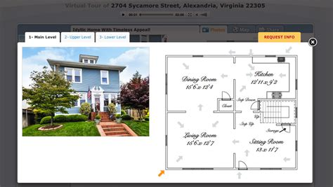 28 interactive floorplans available for the