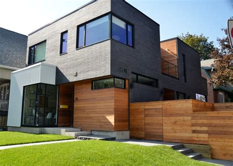 metal house siding modern industrial look of metal siding incorporated into warmth of cedar modern exterior