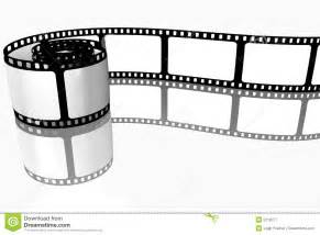 blank film strip royalty free stock photography image