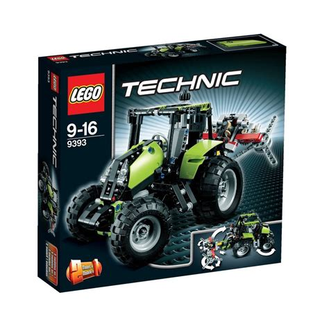 technic sets news first quality images for 2h2012 technic sets