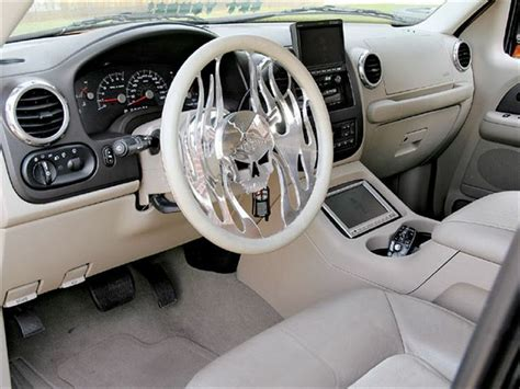 Custom Ford Excursion Interior by Ford Excursion Custom Interior Http Todocad Email