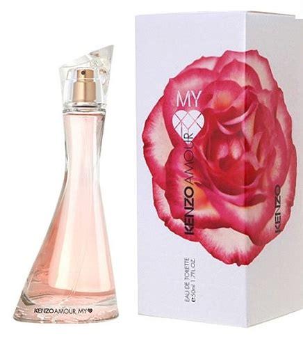 parfum kenzo amour my