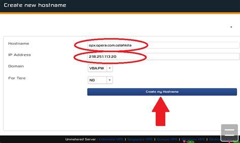 membuat vpn xl cara membuat config open vpn untuk semua operator