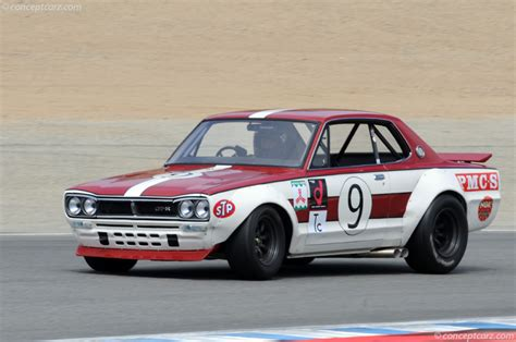 1972 nissan skyline gtr for sale auction results and data for 1972 nissan skyline h t