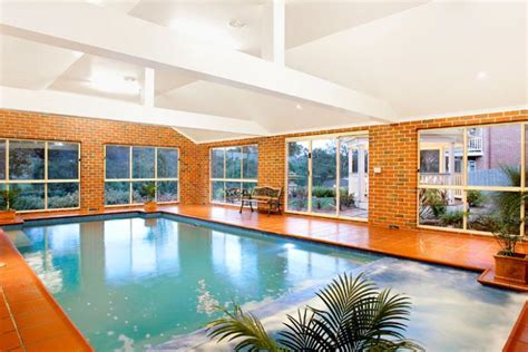 home indoor pool indoor pools