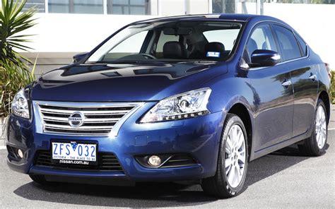 Carros Nissan modelos de carros da nissan montadora multimarcas