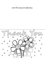 printable thank you cards you can color printable thank you cards to color 21552 bestofcoloring com