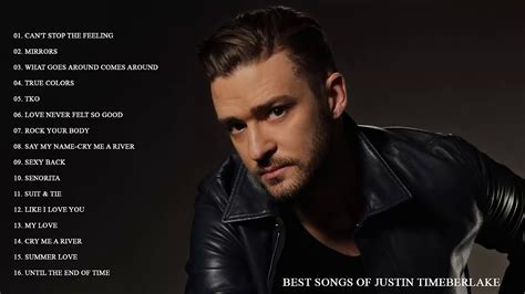 justin timberlake greatest hits justin timberlake greatest hits full album 2018 the very