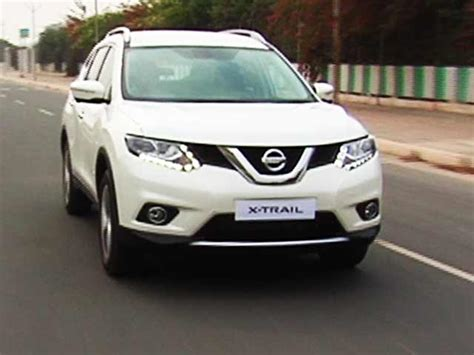 nissan terrano ownership review nissan x trail hybrid