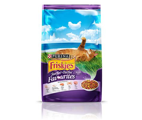 Friskies Surfin Turfin 1 2kg friskies surfin turfin favourites 1 2kg indo pet centre