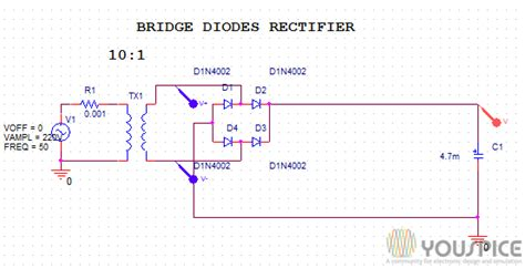 diode rectifier circuits experiment diode rectifier circuits experiment 28 images diodes rectifier with linear regulators