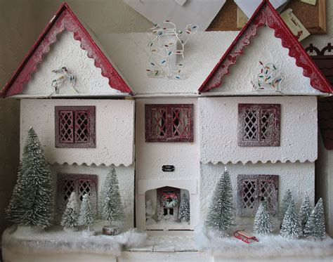 Miniartworks Jean Boyd Dolls Houses And Room Boxes