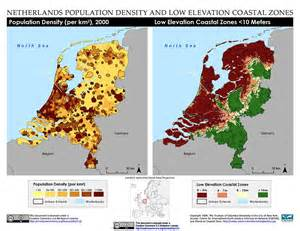 netherlands climate map map gallery sedac