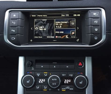 land rover reverse camera  vehicle integration products