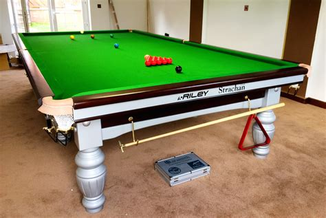 snooker tables for sale welcome to barker billiards
