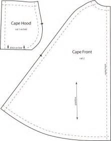 Diy Cape Template by 25 Best Ideas About Cape Pattern On Diy Cape