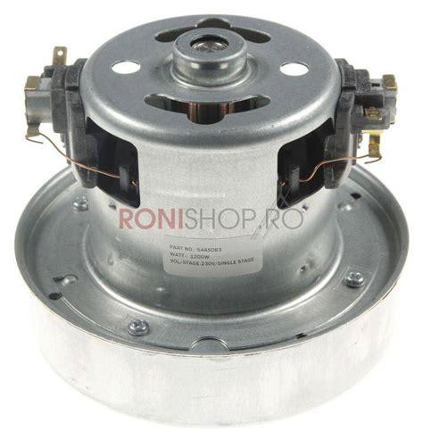 Cumpar Motor Electric 220v by Motor De Aspirator Universal 230v 1200 Watt 50 60hz 7420363