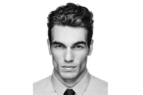 ceo looking hair styles executive style luxury fashion and lifestyle for men