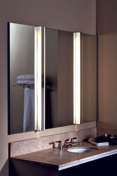 Cool 90 Bathroom Lighting Side Of Mirror Inspiration Bathroom Mirror Side Lights