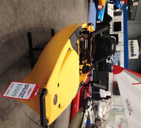 ny boat show progressive 2014 progressive new york boat show the fishidy blog