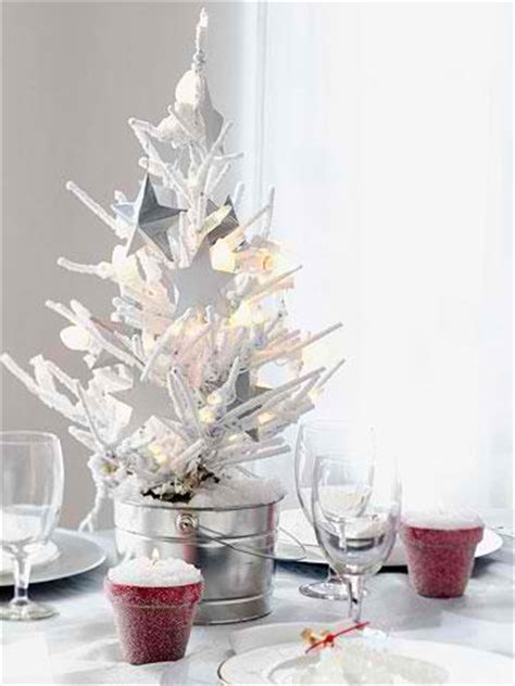 mini tree centerpieces 36 impressive table centerpieces decoholic