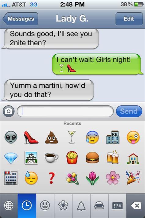 Emoticon Iphone iphone emoticons to