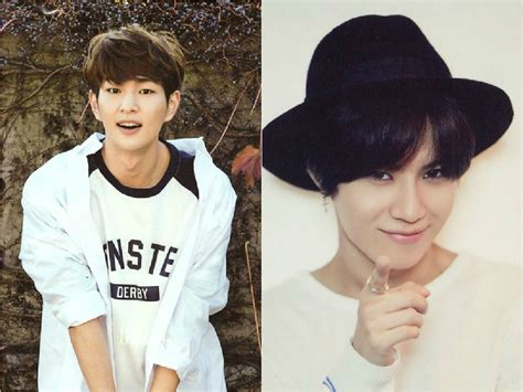 kaos shinee shine06 shinee s onew and taemin to guest on 19 talk show quot witch