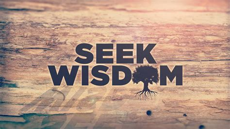 The Wisdom Of Some by Wisdom To Inspire The Soul Narps