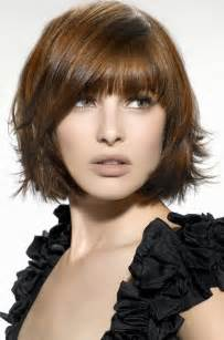 haircut with irregular length hairstyle dreams short haircuts for 2012
