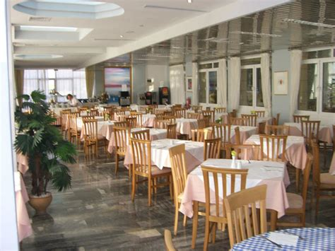 Strand Speisesaal by Bild Quot Strand Quot Zu Hotel Tylissos In Ierapetra