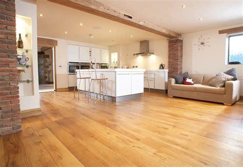 character grade solid european oak flooring living room