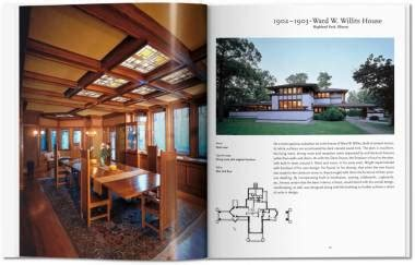 Do It Right With Frank Lloyd Wright Taschen Books