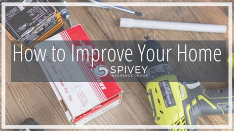 easy ways to increase the value of your home spivey