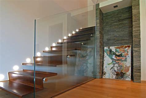 libreria corte sole design vetro e corten grandacasa