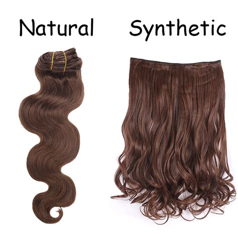 what is the best type of wig to wear for thinning edges differences between synthetic wigs natural wigs l