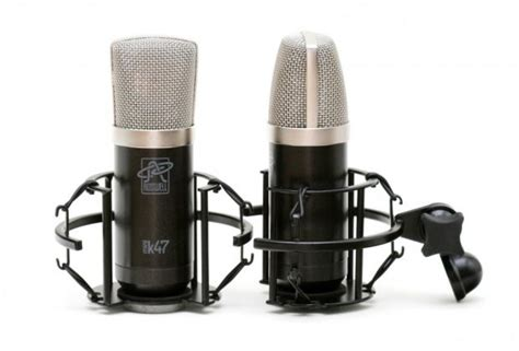 Microphone Giveaway - roswell pro audio announces mini k47 mic giveaway
