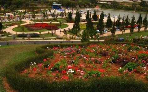 Flower Garden Hanoi Dalat Flower Park
