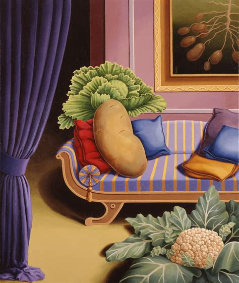 potato couching paul jonkers art all