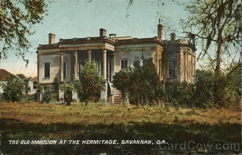 we buy houses savannah ga the old mansion at the hermitage savannah ga