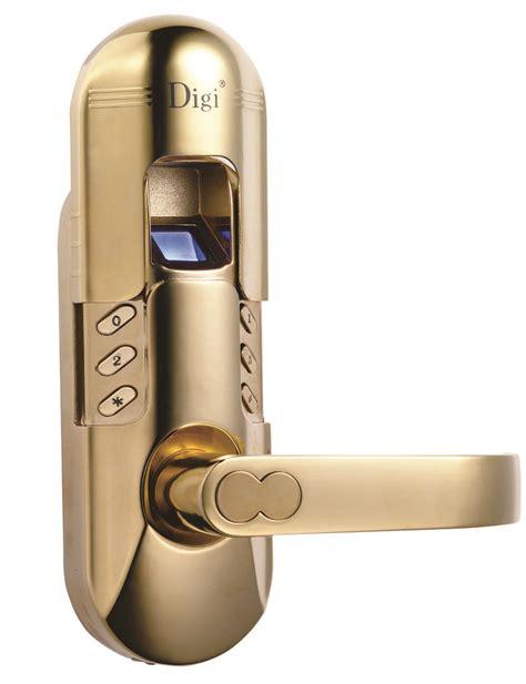 Keypad Front Door Locks Pvd Gold Special Color Requirement Accepted Fingerprint Door Lock Keypad Lock Digi Fingerprint