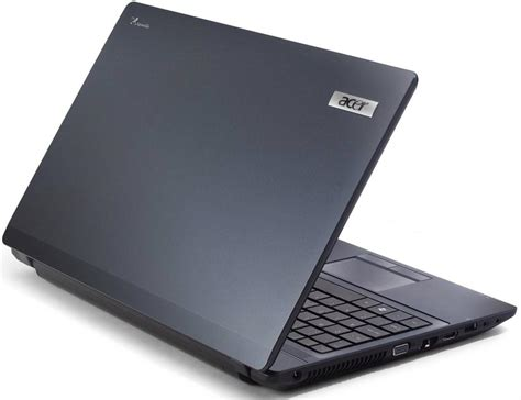 Laptop Acer 3 Jutaan I3 acer travelmate tm5742 laptop i3 1st 2 gb 320 gb