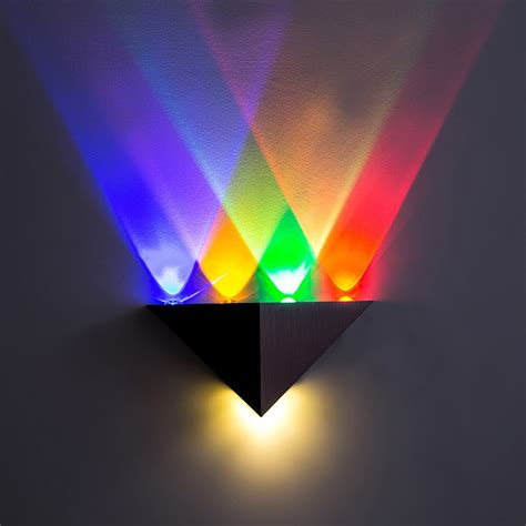 modern led wall lamp  wac  fashion home