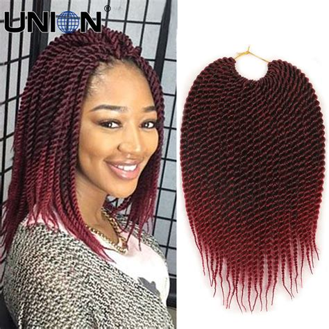 senegalese pre twisted hair packs pre braided senegalese twist hair in pack 6pack hot