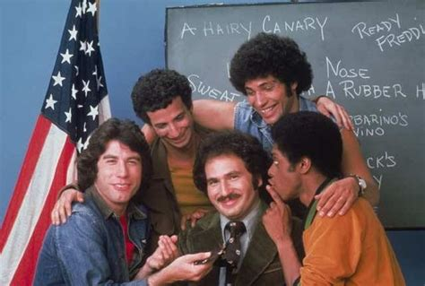 welcome back kotter cast pdx retro 187 blog archive 187 actor robert hegyes is dead at 60