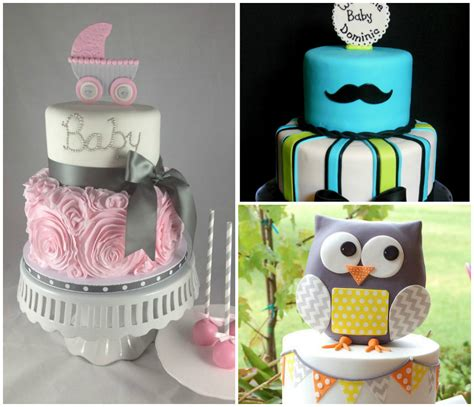 Baby Shower Cake Ideas by Baby Shower Cake Decorating Ideas