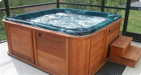 how much is a jacuzzi bathtub a guide to buying and owning a hot tub h2o swimming pools