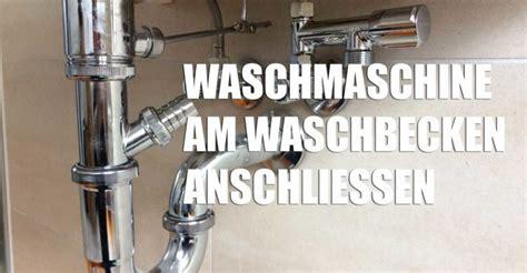 waschmaschine unter waschbecken waschmaschine am waschbecken anschlie 223 en montage zubeh 246 r