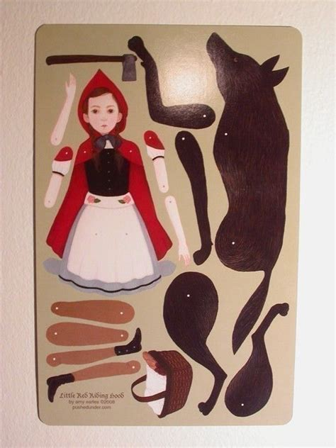 jointed doll set jointed paper doll set print with